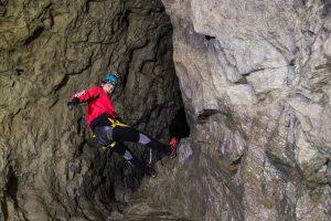 Caving in Area47 © Area47 foto