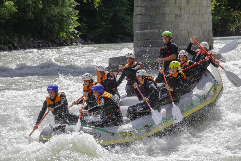 Rafting_3_level_Imsterschlucht_Oetztal