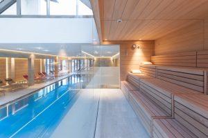Sauna © Tyrolerhof foto