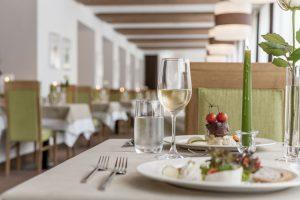 Restaurant © Tyrolerhof foto