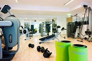 Fitness © Tyrolerhof foto