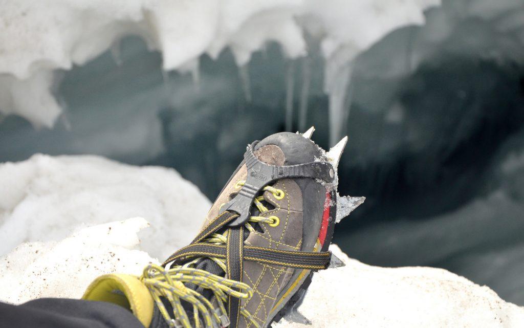 Trekking tour to Wildspitze © ALPLUX foto