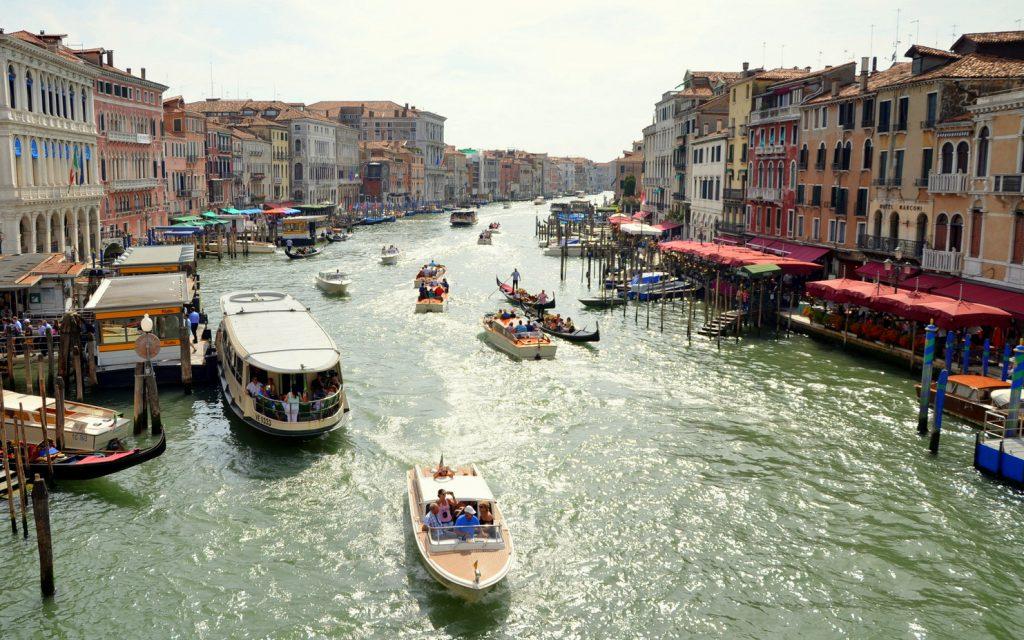 Venice © ALPLUX foto