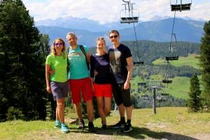 Лето в Альпах © ALPLUX foto