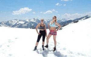 Hiking in Oetztal © ALPLUX foto