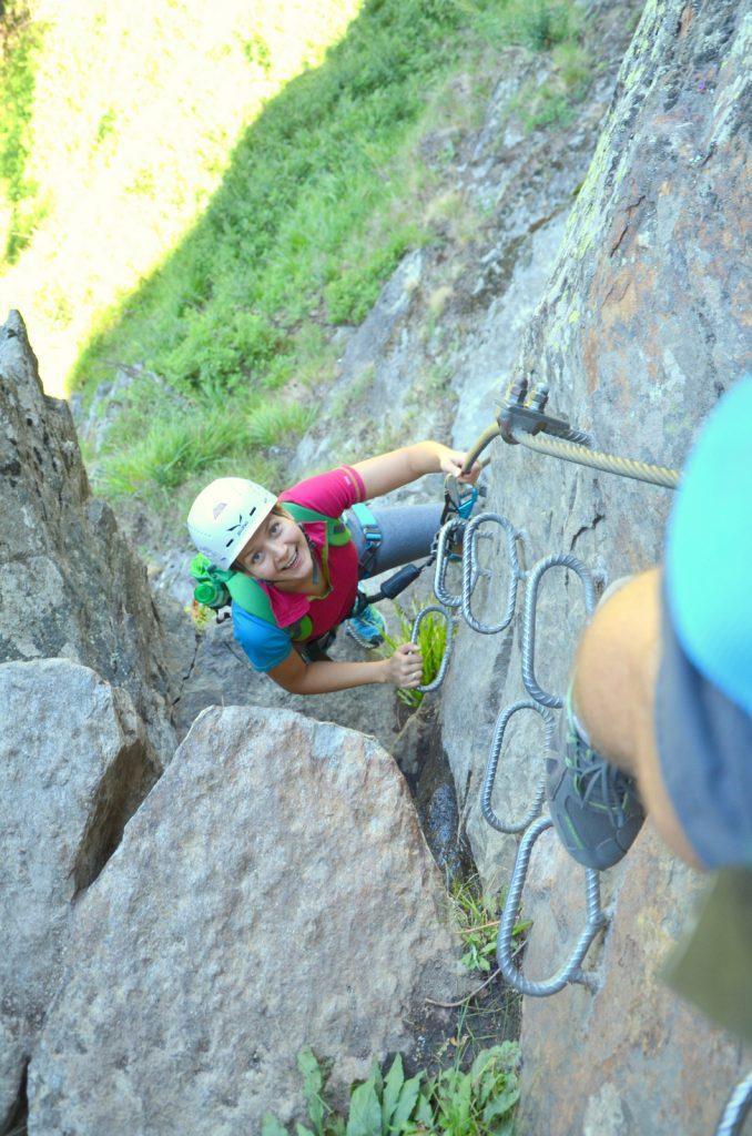 Stuibenfall climbing © ALPLUX foto