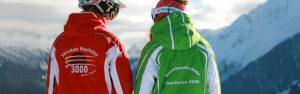 Русский горнолыжный и сноуборд инструктор в Майрхофене, Циллерталь (Австрия)